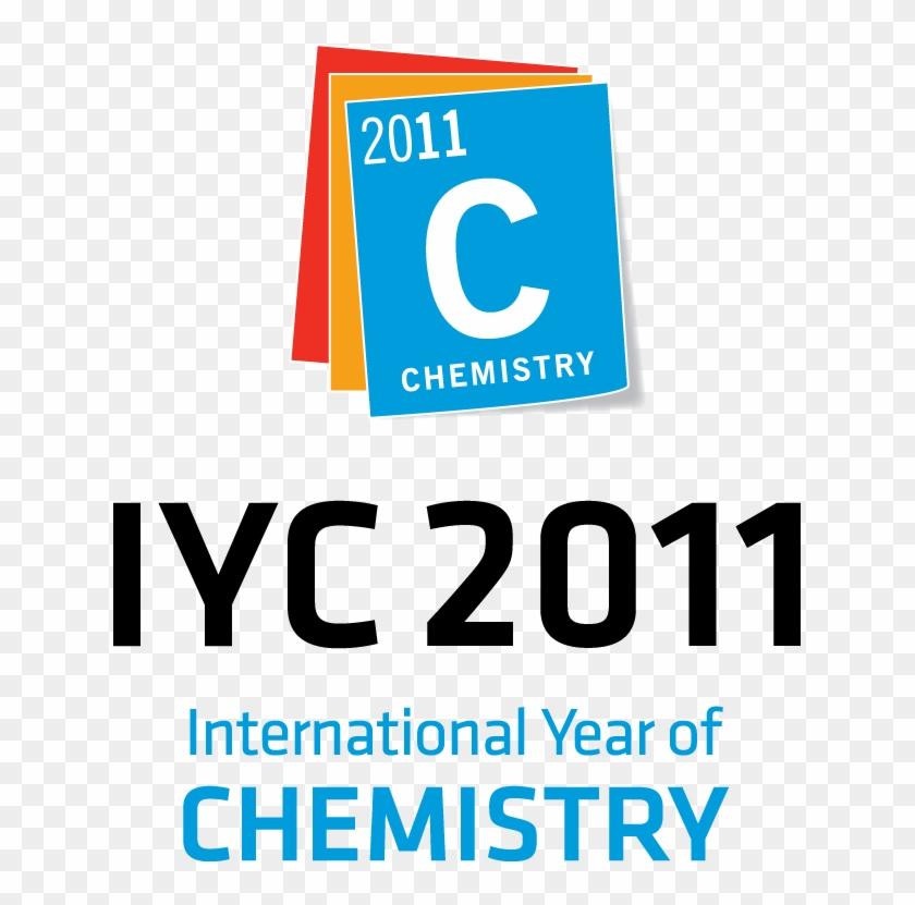 Iyc 2011 Pantone C - International Year Of Chemistry 2011 #196043