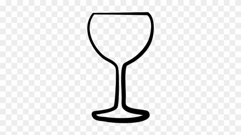 Wine Glass Clip Art Clipart Free To Use Resource - Wine Glass #196111