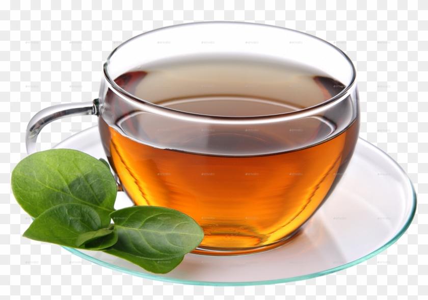 Tea - Tea Png #196147