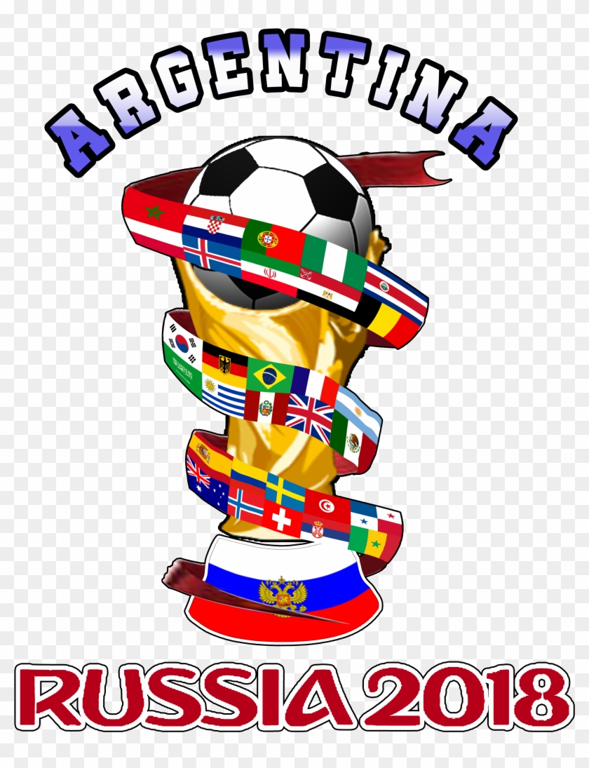 Argentina World Cup Russia - 2018 Fifa World Cup #196159