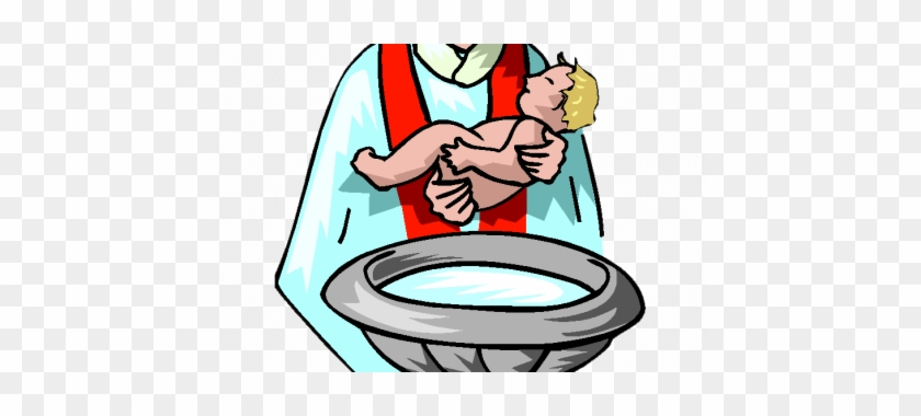 Baby Christening Clipart - Baptism Clipart #196158