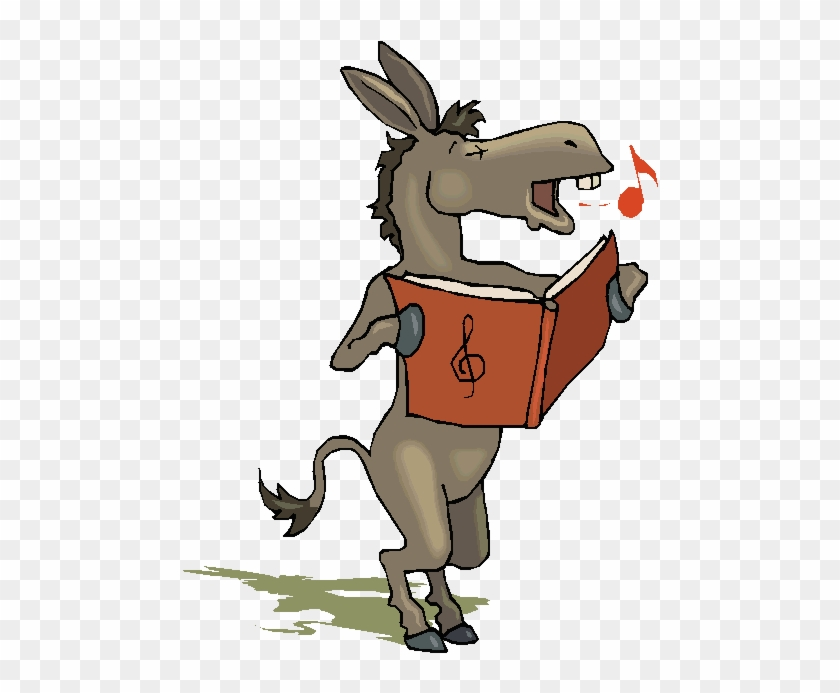 How Did Donkey Get Its Names - If You Can't Laugh At Yourself U Laugh At? Laughter #196207