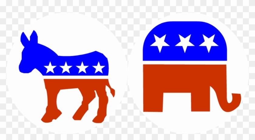 Political Clipart Political Party - Political Party Clipart Transparent #196228