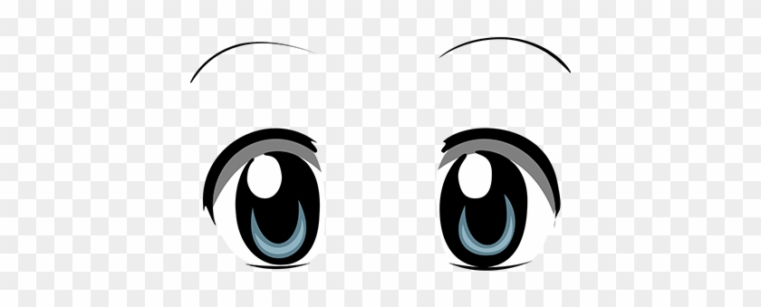 How Sexy Are Your Eyes - Anime Crying Eyes Clipart #196250