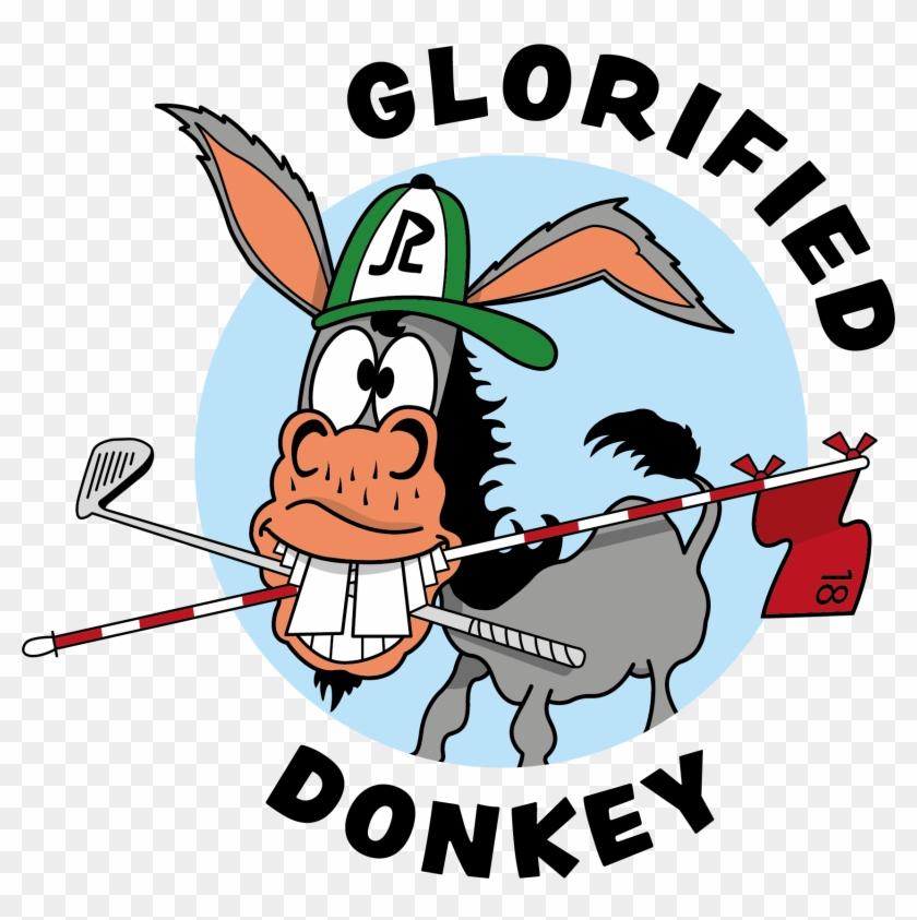 Donkey #196320