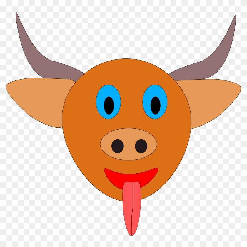 Strong As An Ox #196360