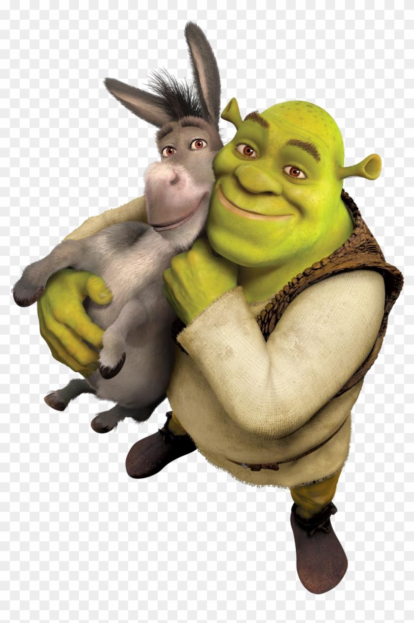 To Get In The Mood For Our Movie Marathon, We've Got - Shrek God's Plan Meme #196413