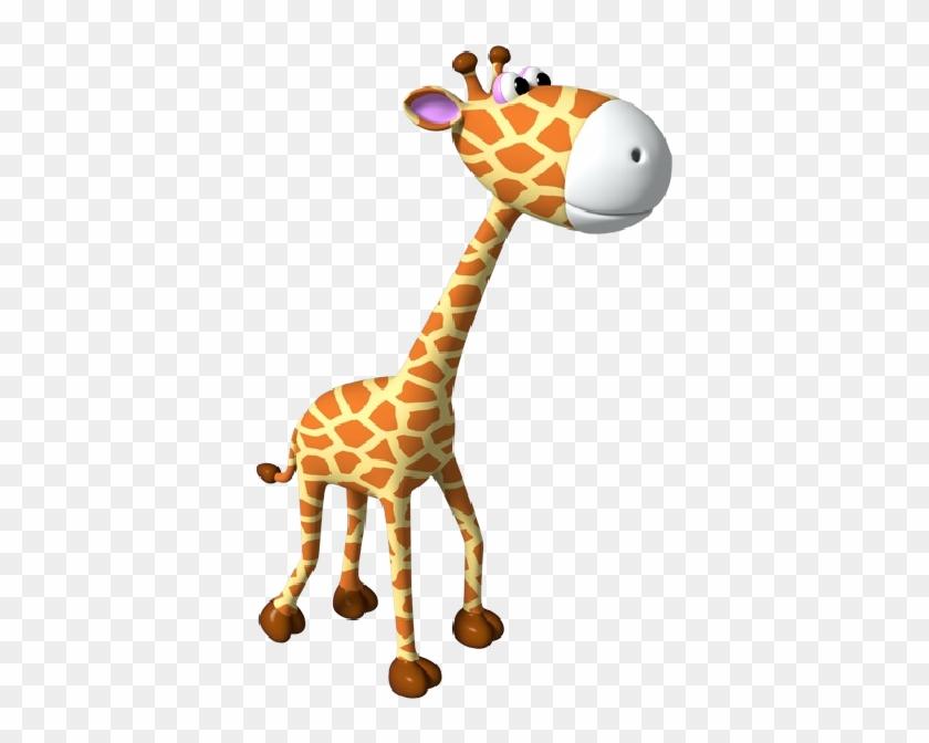 Image Of Giraffe Clipart 8 Giraffe Clip Art Free Clipartoons - Giraffe Clipart #196412