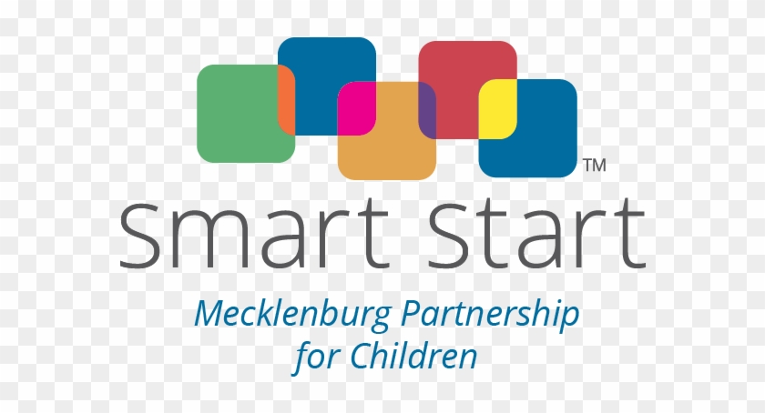 Smart Start Of Mecklenburg - Smart Start Logo #196583