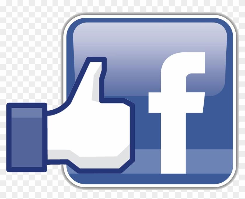 Facebook Logo Png 2 - Logo Facebook Png #196771