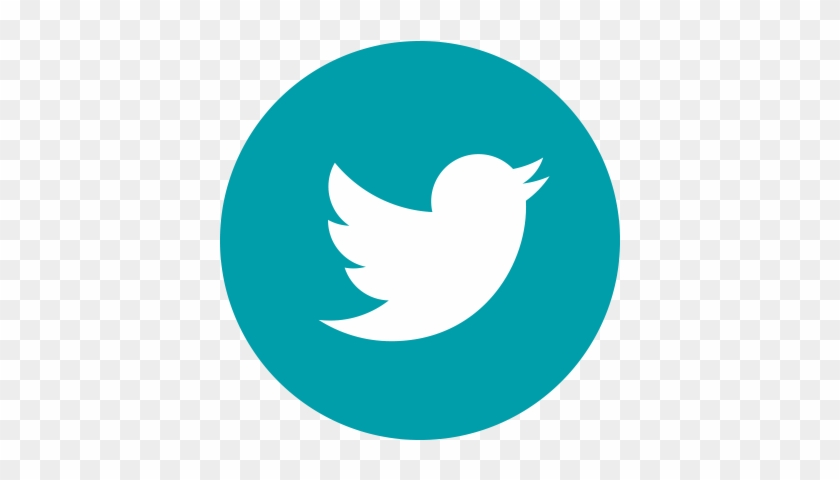 Follow Us On Twitter - Twitter Icon For Email Signature #196824
