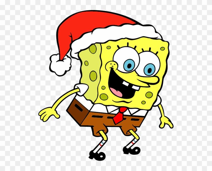 Spongebob Christmas.Spongebob Christmas Official Psds Spongebob Christmas
