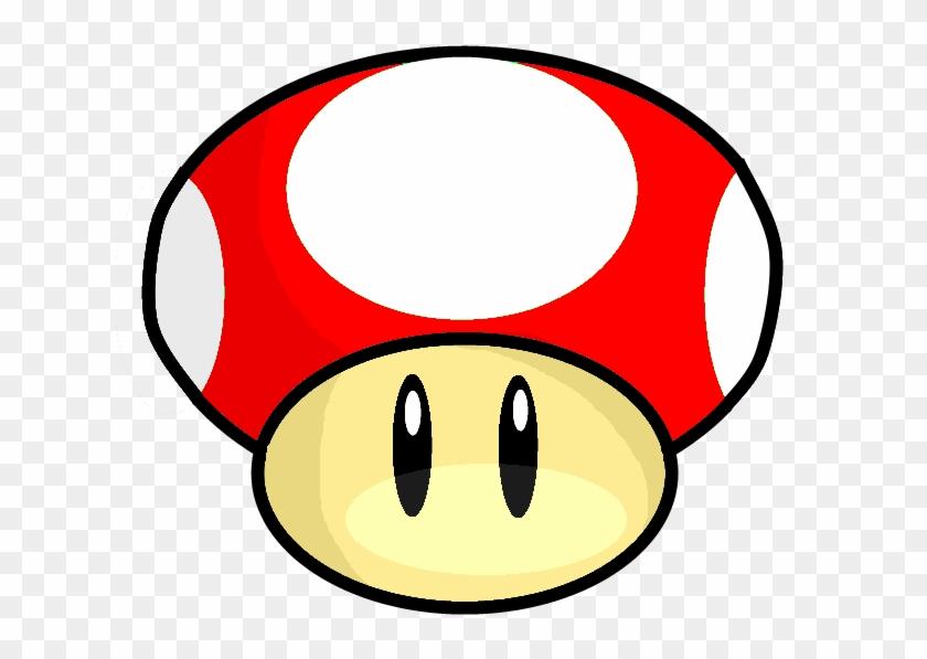 Super Mushroom Super Mario 2d Mushroom Free Transparent Png