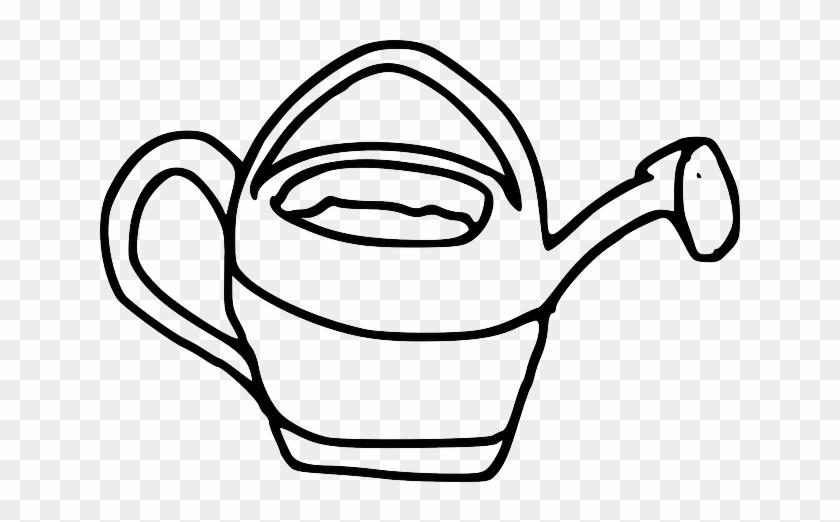 Gardening Watering Can, Watering Can, Watering Pot,   Garden Pail Png
