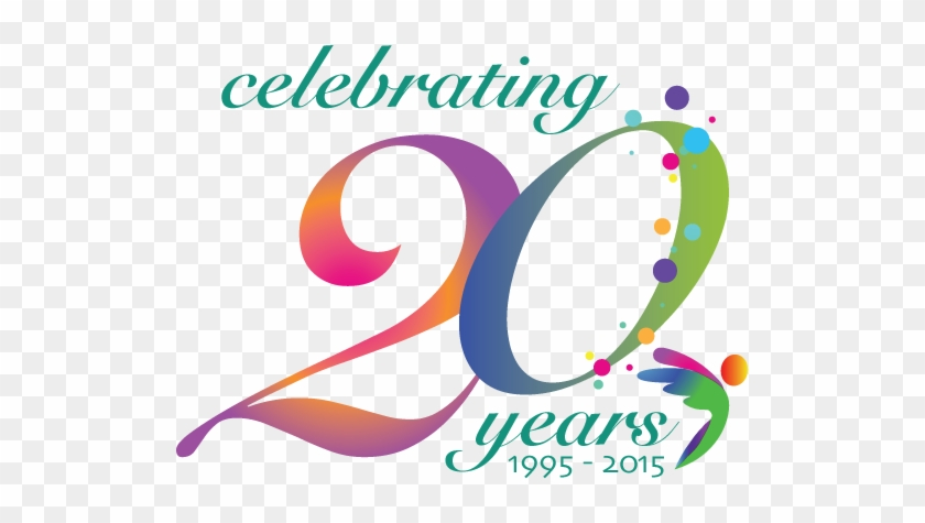 Wings 20th Anniversary Booklet 20th Anniversary Clip Art Free Transparent Png Clipart Images Download