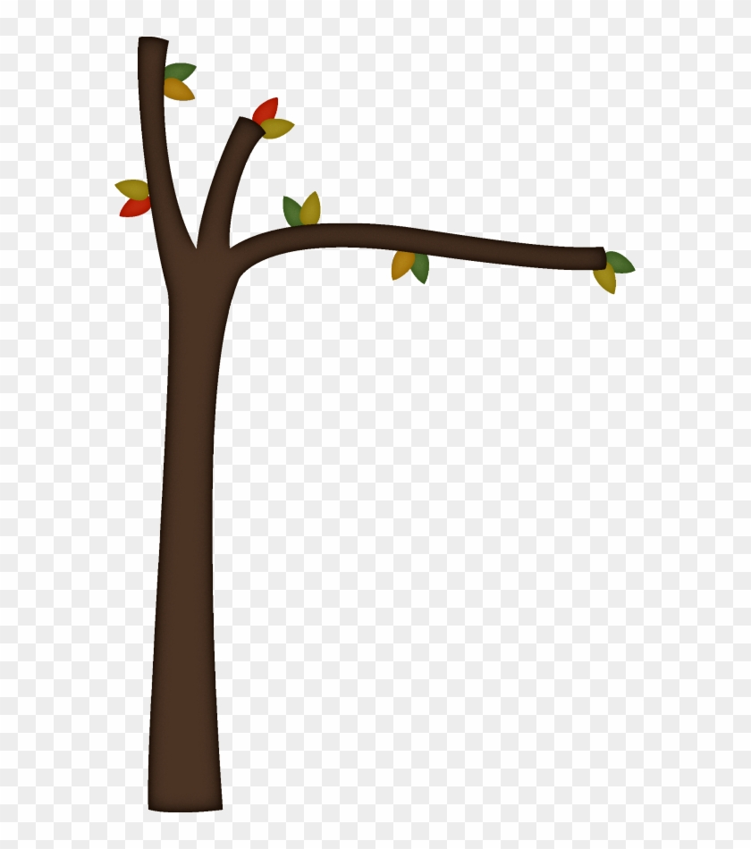 Branch Tree Cartoon Clip Art Tree Branch Cartoon Png Free Transparent Png Clipart Images Download