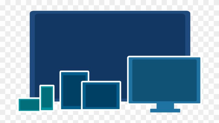 Responsive Web Design - Saratoga Springs #1188071