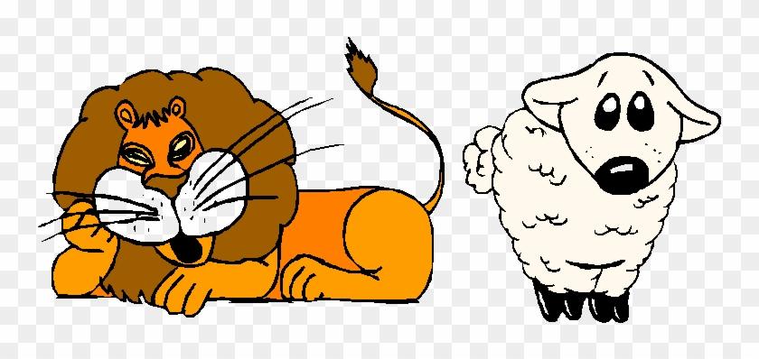 Mountain Lion Clipart Lamb