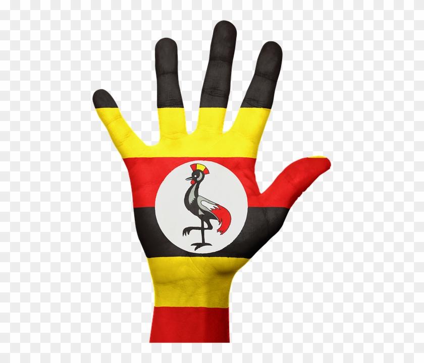 Happy Independence Day - Happy Independence Day Uganda #1188336