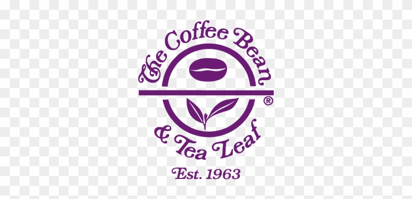 Top Images For Jamba Juice Logo Vector On Picsunday - Love Coffee Bean And Tea Leaf Logo #1189928
