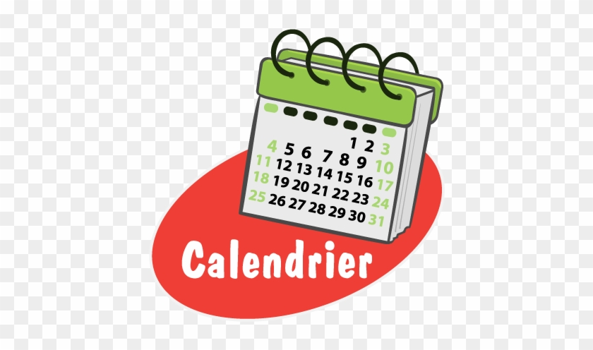Deluxe For Business Custom Stick Up Calendar House #1190544