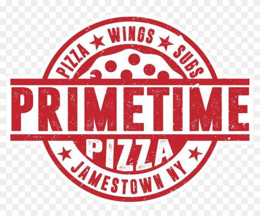 Pizza Restaurant Jamestown, Ny - Pizza Place Logo #1190785