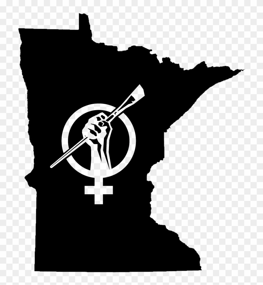 Minnesota Map Png.Minnesota Art And Feminism Logo Transparency Minnesota River