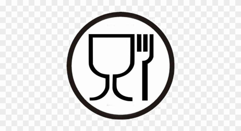 Icon Icon Icon - Microwave Safe Symbol #1192250