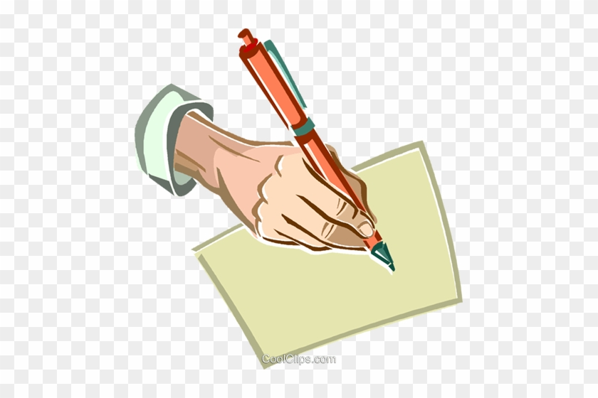 Hand Holding A Pen Royalty Free Vector Clip Art Illustration Writing Hand Free Transparent Png Clipart Images Download Seeking more png image gun in hand png,hand pointing png,grabbing hand png? hand holding a pen royalty free vector