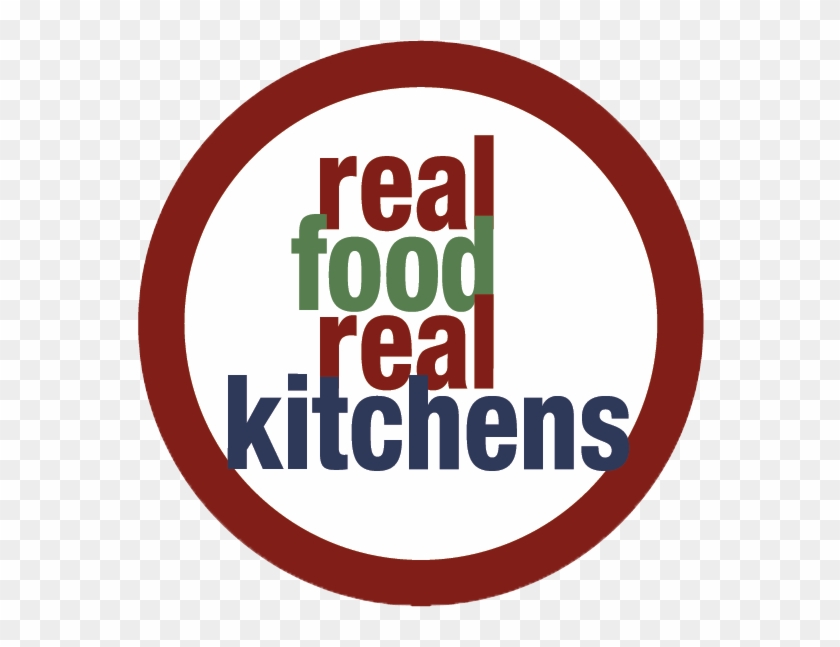 Real Food Real Kitchens - Real Food Real Kitchens #1192383