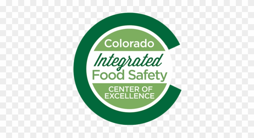 Coe Logo No Bckgrnd - Colorado Integrated Food Safety Center Of Excellence #1192519