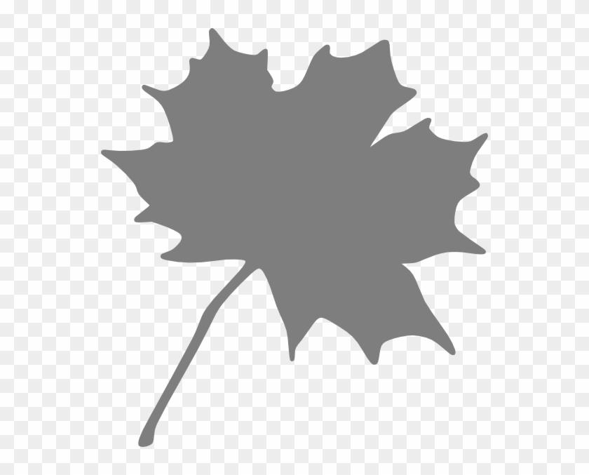 Maple Leaf Clip Art - Maple Leaf Clip Art #1195215