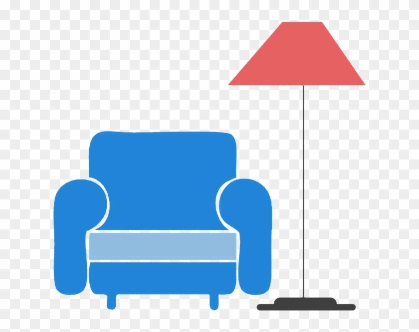 Sofa Clipart Gambar Sofa Imagen Predisenada Free Transparent Png