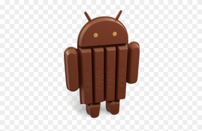 Yes, The Chocolate 'kit Kat' - Rkm / Rikomagic V5 Android Tv