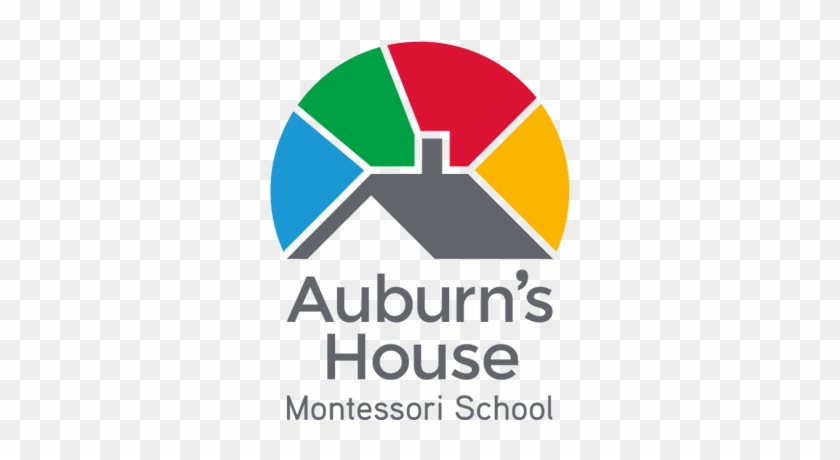 Auburn's House Montessori School Logo - Montessori Schedule #1196479