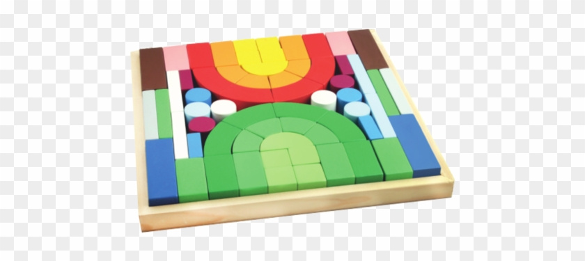 Wooden Building Block Large 40 Blocks Lawn Game Free Transparent Cool Lawn Game With Wooden Blocks