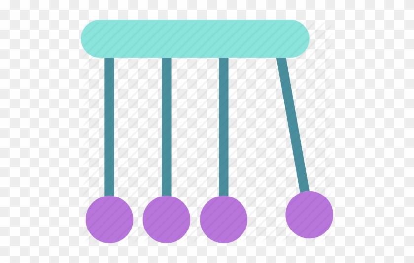 Pendulum Clipart Physics - Pendulum #1197113