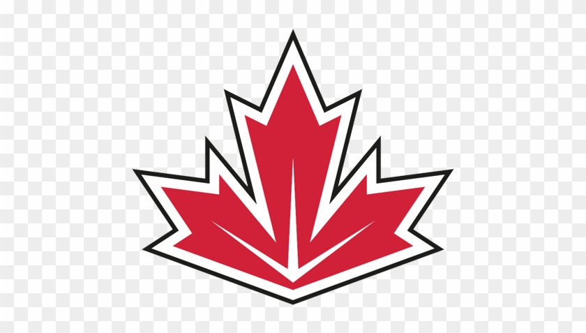 Canada World Cup Hockey Logo #1197590