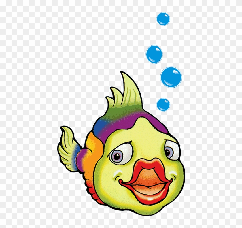 Happy-fish - Fish Gif Images Free Download #1197904