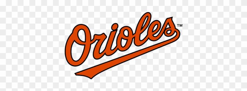 Baltimore Orioles Logo Png #1199078