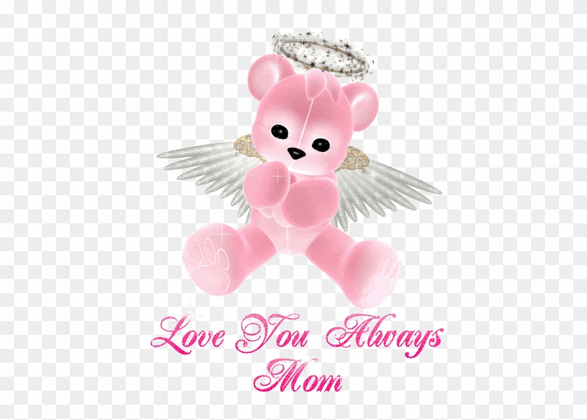 Love You Mom Always Love You Mom Always Pictures, Photos, - Me To You Bears #1199147