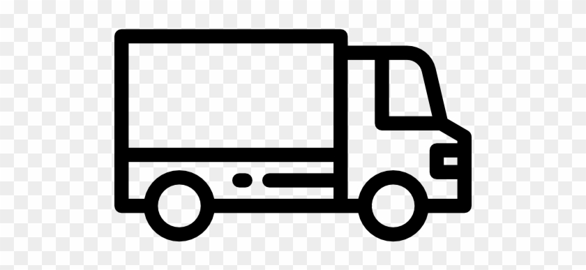 18 - Mt - Sm-truck - Delivery Truck Icon Png #1200269