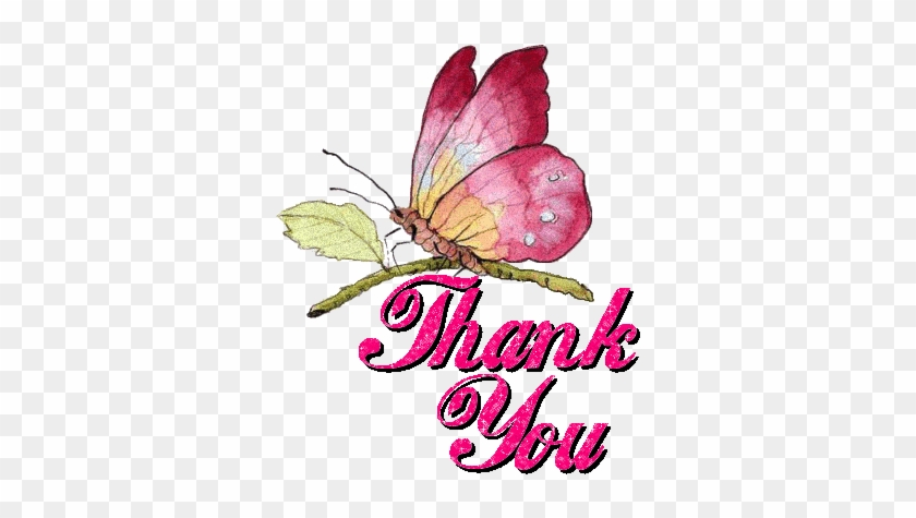 Thank You Animations Writing Gif Animated Gif Thank You Free Transparent Png Clipart Images Download