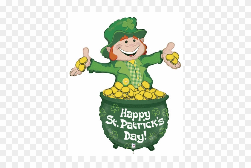 0 Replies 0 Retweets 0 Likes - Leprechaun St Patrick's Day #1201158