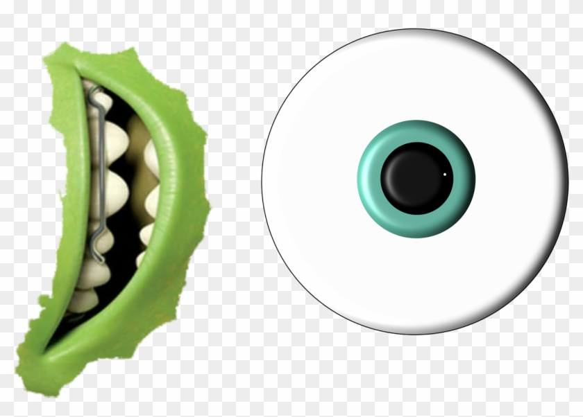 Dibujos De Un Ojo De Monster Inc Ojo Monster Inc Free