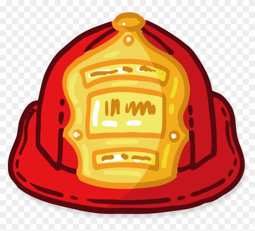 Firefighters Helmet Firefighting - Firefighter Helmet Png #1201769