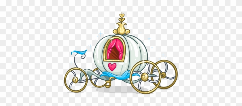 Cinderella Background Png Images Cinderella Carriage Clipart