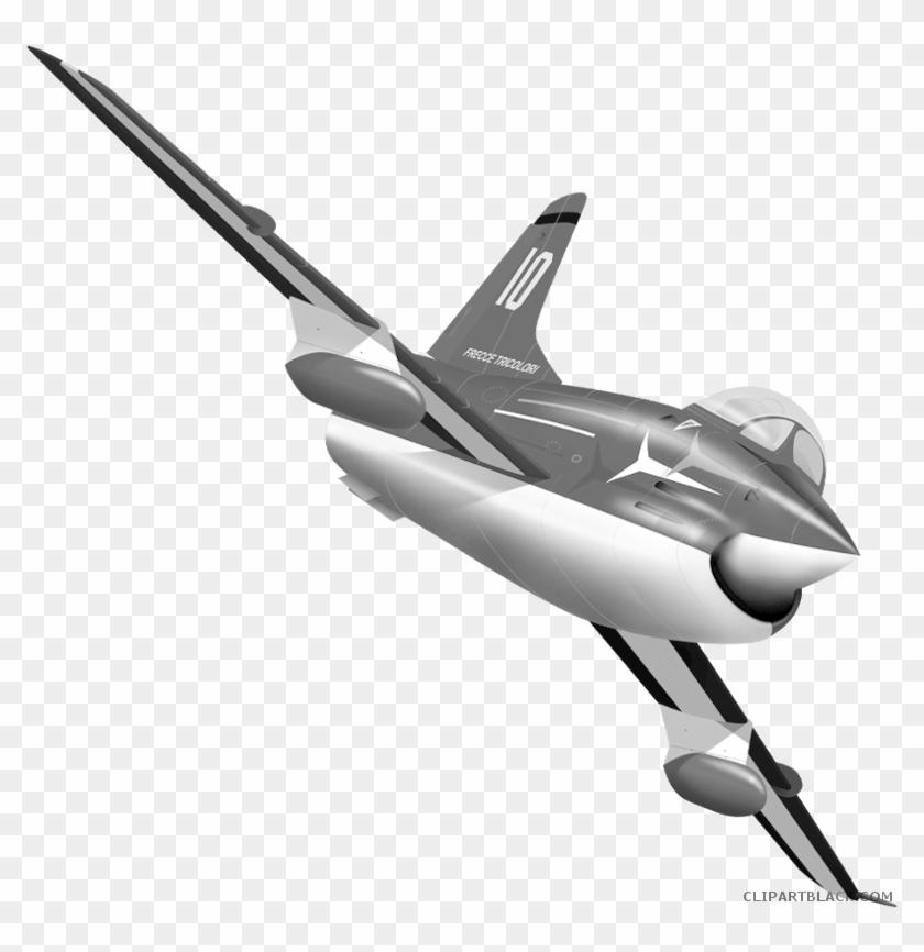 Military Aircraft Transportation Free Black White Clipart Clip Art