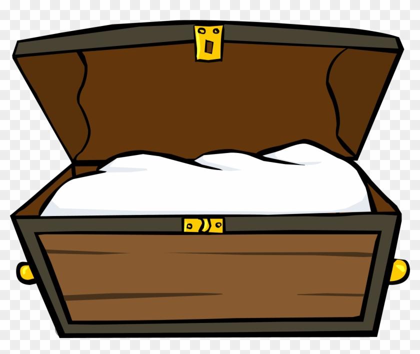 Treasure Chest Id 305 Sprite 003 - Treasure Chest - Free