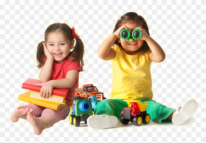 Elements Kids Home - Play School Kids #1203579